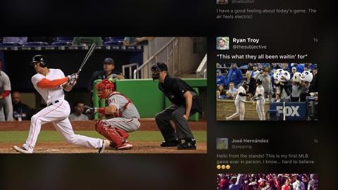 Screenshot #12 for Twitter