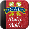 greg fairbrother - Catholic New American Bible Revised Edition  artwork
