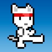 Beat Mega Mouse - Platformer