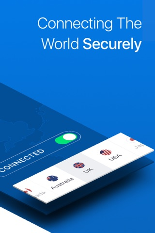 HotspotShield VPN & Wifi Proxy screenshot 2