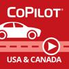 CoPilot HD USA & Canada – Offline GPS Navigation