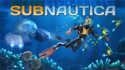 Subnautica New 2017 E... screenshot1