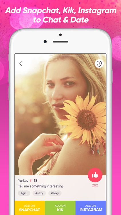 One Night Dating-Hook Up & Flirt Single Adult App