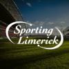 Geraldine Tobin - Sporting Limerick artwork