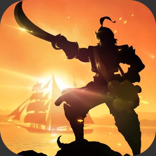 辛巴达:大航海之路-一场魔法与屠龙的华丽冒险
