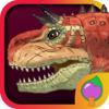 La série 2 du dinosaure avec bébé Dino Coco