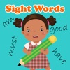 Sight Words List Writing Worksheets