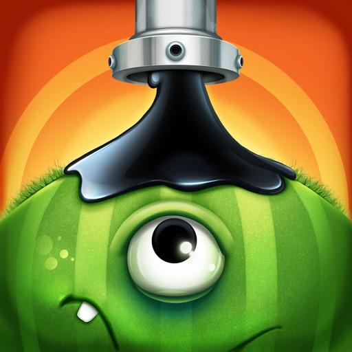 Feed Me Oil 2: Liquid Puzzle Adventure
