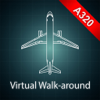 A320 Virtual Walk-around Wiki