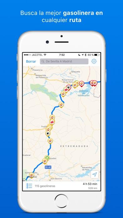 download GasAll: Gasolineras España apps 0