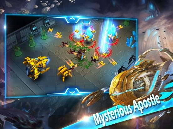 Legend of Star : Human Awaken screenshot 6