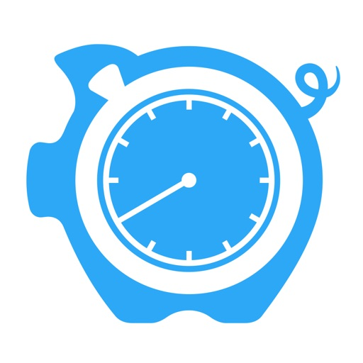 HoursTracker: Time tracking for hourly work App Ranking & Review
