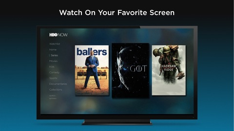 Screenshot #13 for HBO NOW: Stream original series, hit movies & more