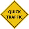 Nasir Shiraz - Quick Traffic artwork