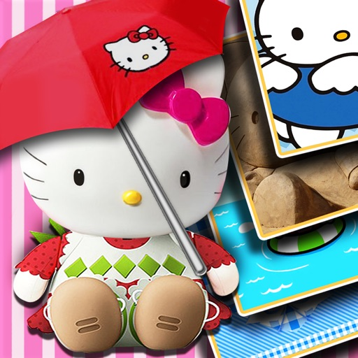 Hello Kitty壁纸:Hello Kitty Wallpapers – Kittify Your iPhone (HD, LIVE, RETINA,COOL HELLO KITTY)