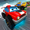 CHEESE HOLE GAMES S.L - Lightning Racing Cars  artwork