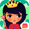 CreaShape Fairy Tales - children storytelling app - create your own princess classic  stories like Cinderella rapunzel snow white little mermaid
