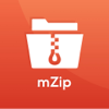mZip - Unzip, Zip File Opener to Open Zip Files
