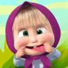 Masha y el Oso: mini juegos de chicas gratis