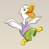 Cute and Adorable Duck Stickers : Flocking Great! Wiki