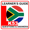 SA K53 Learners Guide