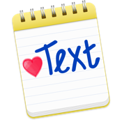 Favorite Text - Snippet Clipboard Password Manager