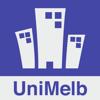 Melbourne University Map