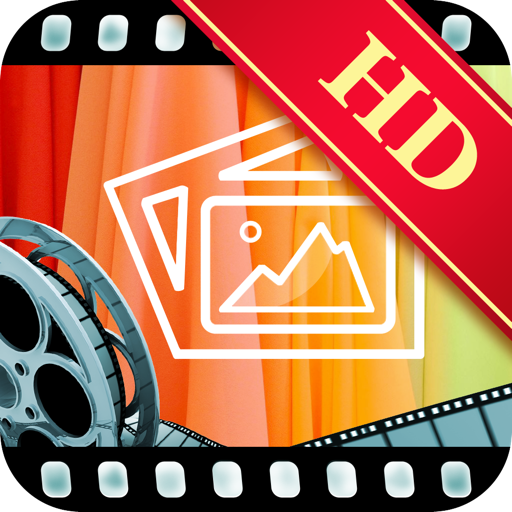 HD Slideshow Maker : Photos & Videos & Music Mixer