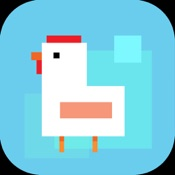 Cuby Chicken Tree Town Rush