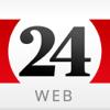 24 heures web