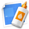 Icon Creator - ICNS and icon set composer