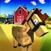 Blocky Horse Simulator Full game for iPhone/iPad