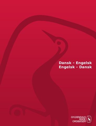 English Danish Dictionary - Medium screenshot 1