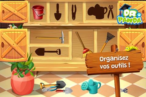 Dr. Panda Veggie Garden screenshot 4