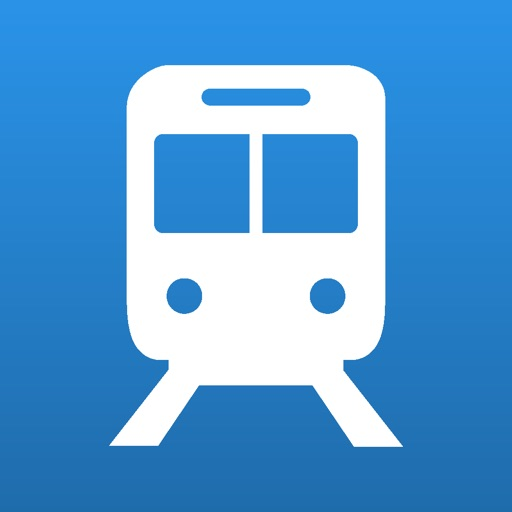 Live Train Times UK - National Rail IPA Cracked for iOS Free