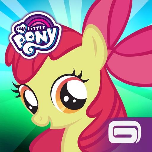 My Little Pony-友谊的魔法