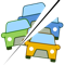 Chop Commute - traffic & drive times on menu bar