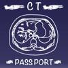 CT Passport 腹部
