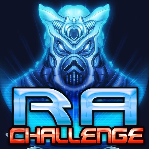 RA Challenge