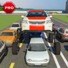 Mr. President Escort: Elevated Car Driving Sim PRO Wiki