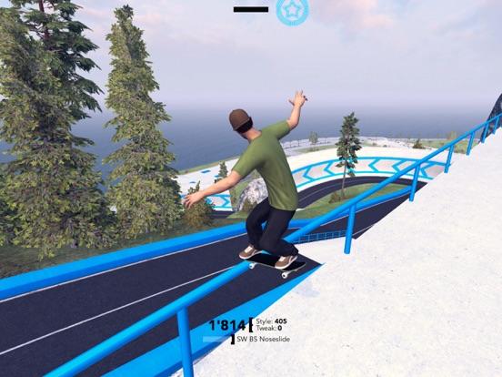 Скачать MyTP Skateboarding