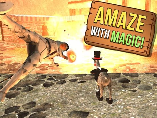 Goat Simulator MMO Simulator Screenshots