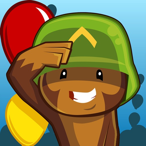 Bloons TD 5 images