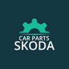 Skoda Parts - ETK, OEM, Articles of spare parts