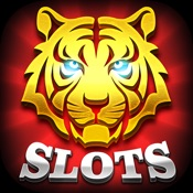 Golden Tiger Slots   Casino Slot Machine Games Hack Coins (Android/iOS) proof