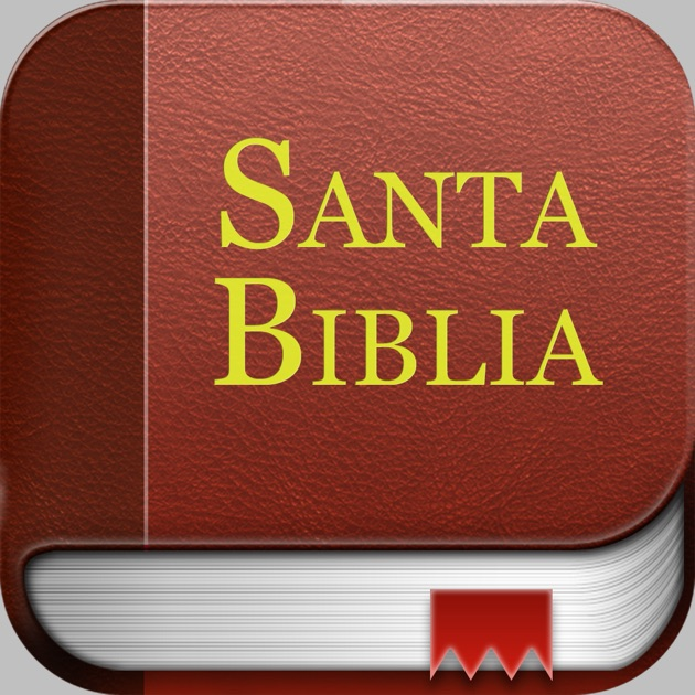 Santa Biblia Reina on the App Store