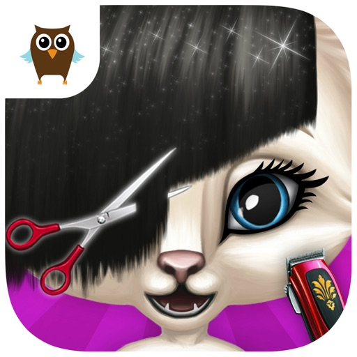 Fashion Animals - Hair Salon, Makeup & Dress Up images