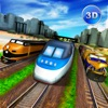 World Trains Simulator game free for iPhone/iPad