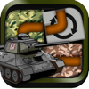 Roll the Tanks Puzzle Sliding Games Wiki