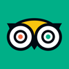 TripAdvisor LLC - TripAdvisor Hotels Flights Restaurants  artwork